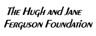Hugh and Jane Ferguson Foundation